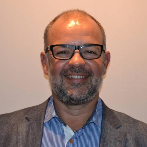 Claes Knutsson - ny projektledare inom IT och Telekom
