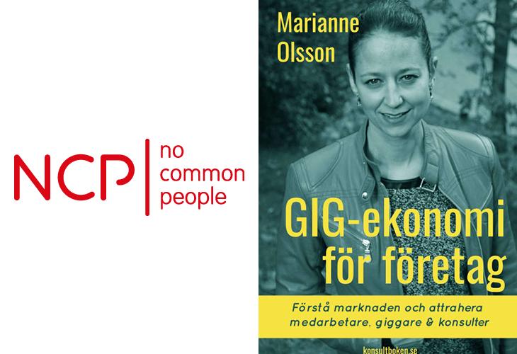 Frukostseminarium med Marianne Olsson: Ska vi anlita eller anställa? - Hur du säkrar resurser 2019