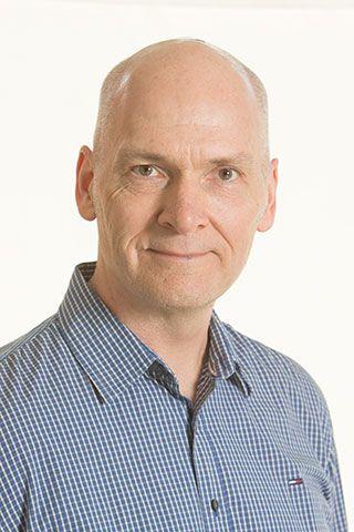 Mats Lindell